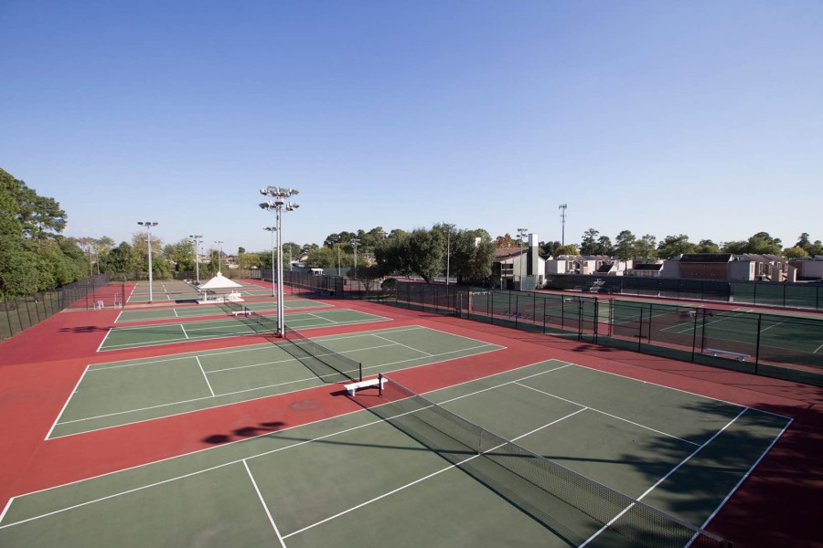 Lost Forest Tennis Club | Lost Forest Tennis Academy | Houston, Texas
